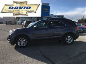 2013 Chevrolet Equinox 2LT FWD REMOTE START, REAR CAM, HEATED CL