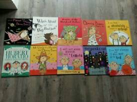 Lauren child books kids books