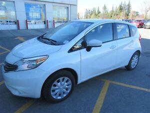 2016 Nissan Versa Note SV Automatic