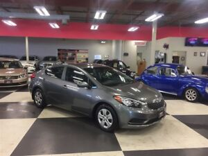 2016 Kia Forte LX AUT0MATIC A/C CRUISE CONTROL ONLY 65K