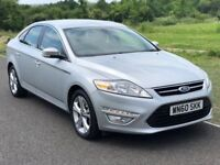 AUTOMATIC Ford Mondeo TDCI Titanium Powershift Diesel,3 M Warranty 1 Previous Owner,Full S History