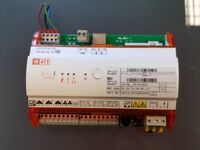 Siemens Trend Controller IQ412