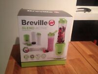 Breville Smoothie Blender