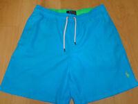 """Mens Real Ralph Lauren Shorts 28"""" waist"""