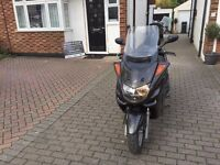 2006 Yamaha majesty 250 Grey decent mileage, taken good care of, good condition, reason