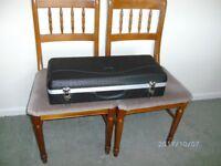 ABS Hard Case ( suitcase type ) for Alto Sax