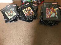 Set of 31 Graphic Novels