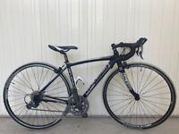 """Raleigh Revenio C1 Claris Alu/Carbon Road Bike (17.5""""/44cm)"""