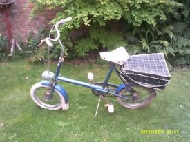 RALEIGH RSW 16 ONE OF MANY QUALITY BICYCLES FOR SALE