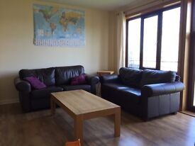 Well maintained flat for rent in Garthdee area of Aberdeen