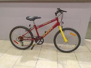 """Vélo pour enfant Northland - Roues 20"""" - 0224-1"""
