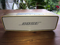 BOSE SoundLink Mini Wireless Bluetooth Speaker NEW portable gold silver subwoofer bass beats boombox