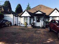 4 bedroom furnished house in Rhiwbina