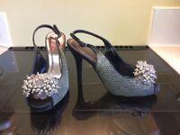 Ladies fabulous shoes