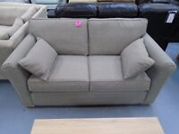 Brand New Grey 2 Seater Sofa Is £220, Retails At £599. Half Price. Can Deliver