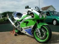 Kawasaki zxr 750 k1