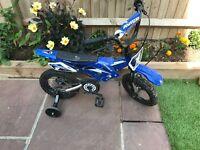 Avigo 12 inch bike