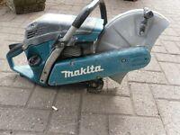 makita concrete saw ek6100 like stihl