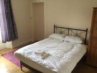 Bery big 3 bedrooms victorian flat For hodays short stay Enjoy Edinburgh fastval In Aug