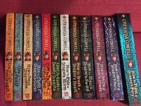***Complete Set*** of Cressida Cowell, How to Train Your Dragon Children's Book