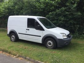 Ford transit connect t220 2012