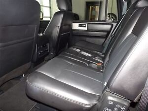 2015 Ford Expedition Max LIMITED 4X4 LEATHER NAV SUNROOF 20'S 8  Kitchener / Waterloo Kitchener Area image 13