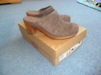 Ugg Boots Abbie Cloggs- Genuine New