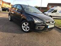 2008 Ford Focus Zetec 1.6, Low Mileage, 1 owner from new, New 12 Months MOT