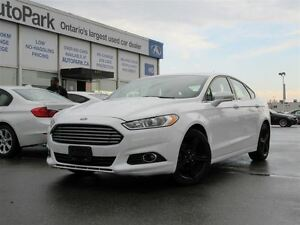 2016 Ford Fusion SE| Sports Appearence pkg| Bluetooth
