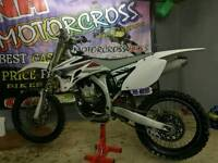 Yamaha yzf250 2010 lovely bike must be seen