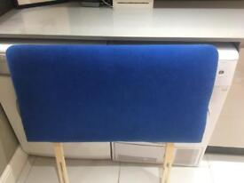 Headboard for single bed