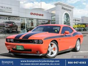 2010 Dodge Challenger R/T*WELL LOOKED AFTER*MINT CONDITION*HEMI*