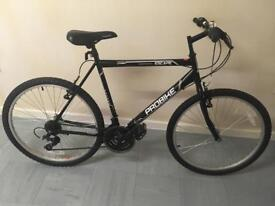 Bike in brand new condition used handful of times BARGAIN