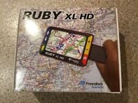 Video Magnifier for Partially Sighted