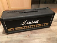 Marshall JCM 2000 DSL 100 Amp JCM2000 DSL100 100w Amplifier