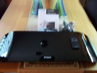 POLAROID SOUND BAR FOR TV's MP3 PLAYERS ECT PERFECT CONDITION SEE PICTURES