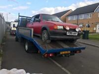 Scrap cars wanted £50 to £1000 07794523511 spares car van 4x4
