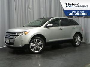 2014 Ford Edge Limited AWD *Leather/Nav/Moonroof*