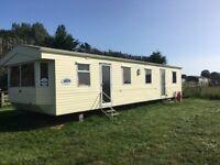 Abi Brisbane 37x12 3 bed Static Caravan