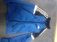 Adidas boys top age 9-10