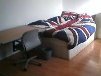 AMAZING SINGLE ROOM IN HOLLOWAY AVAILABLE FROM TODAY!