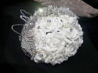 Bridal Bespoke Bouquet