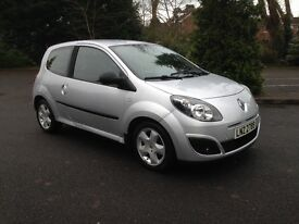 2008 RENAULT TWINGO DYNAMIQUE IMMACULATE CONDITION THROUGHOUT