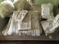 Broomhill Luxury Bedding Set (plus extras). Please See Full Description for Details