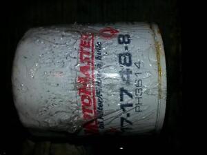 new in package motormaster oil filter