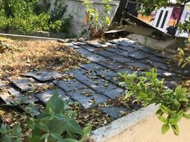 Slates tiles free