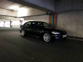 MINT 2006 BMW 320 Msport, low miles, fsh, 2 keys, may swap or px