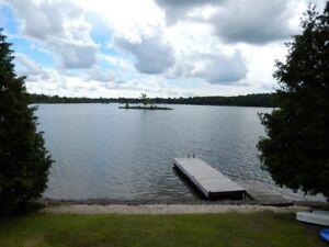 Wanted: Waterfront property near Kirkland Lake, Ontario