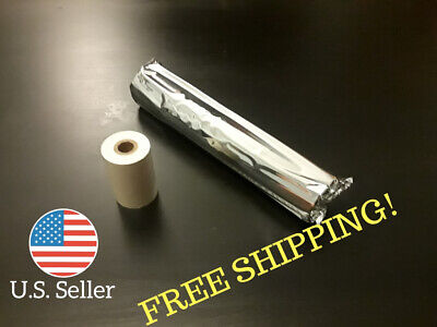 2-14 X 50 - 100box Thermal Receipt Rolls - Verifone Vx520 Nurit8000 Fd100ti