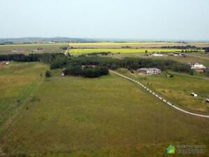 $450,000 - Residential Lot for sale in M.D. of Foothills